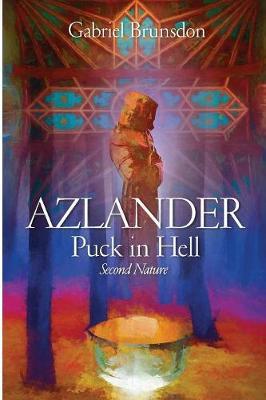 AZLANDER - Second Nature (Paperback)