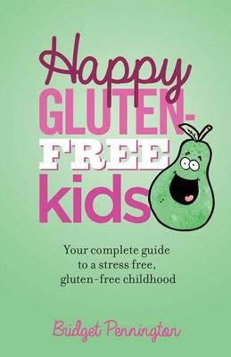 Happy Gluten-Free Kids (Paperback)
