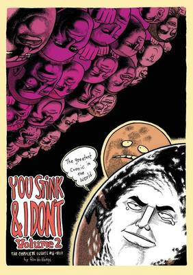 You Stink and I Don't - Volume 2 (Paperback)