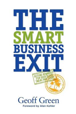 The Smart Business Exit (Paperback)