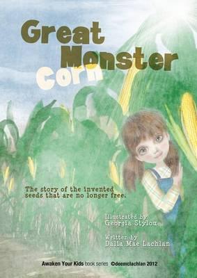 Great Monster Corn (Paperback)