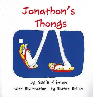 Jonathan's Thongs (Paperback)