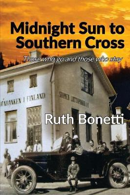 Midnight Sun to Southern Cross (Paperback)