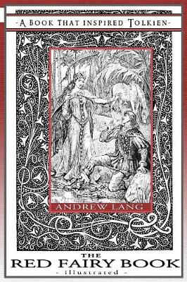 The Red Fairy Book - Illustrated (Paperback)