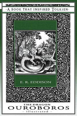 The Dragon Ouroboros - Illustrated (Paperback)