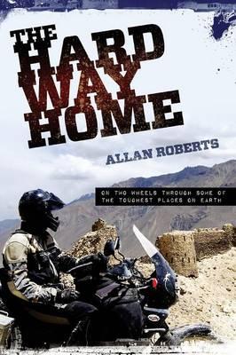 Hard Way Home (Paperback)