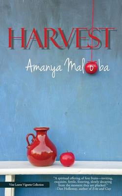 Harvest (Paperback)