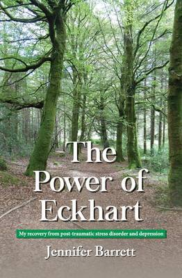 The Power of Eckhart - My Recovery from Post-Traumatic Stress Disorder and Depression (Paperback)