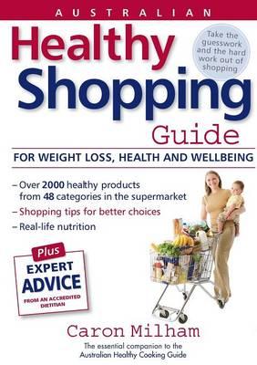 Australian Healthy Shopping Guide (Paperback)