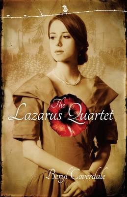 Lazarus Quartet (Paperback)