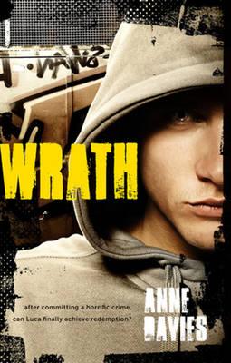 Wrath (Paperback)