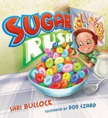 Sugar Rush (Hardback)