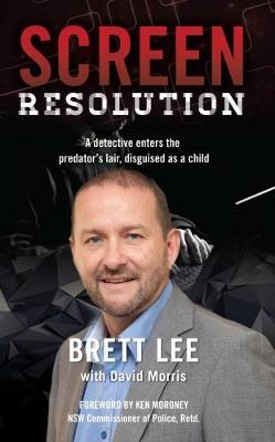 Screen Resolution (Paperback)