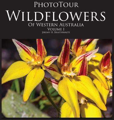 Phototour Wildflowers of Western Australia Vol1: A Photographic Journey Through a Natural Kaleidoscope (Hardback)