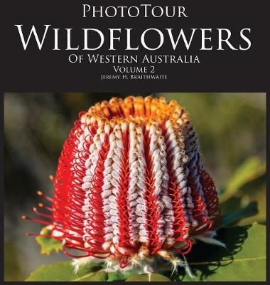 Phototour Wildflowers of Western Australia Vol2: A Photographic Journey Through a Natural Kaleidoscope (Hardback)