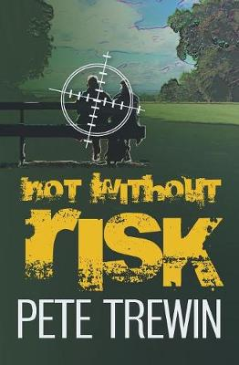 Not Without Risk (Paperback)