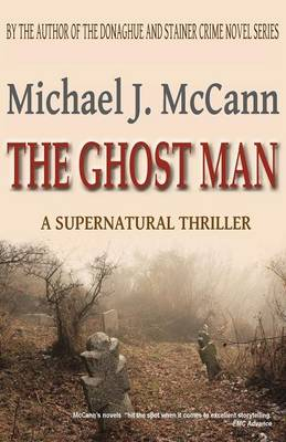 The Ghost Man (Paperback)