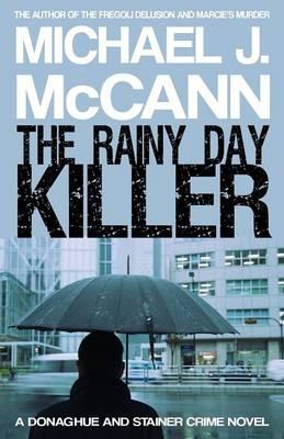 The Rainy Day Killer (Paperback)