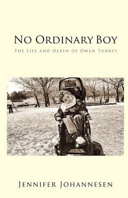 No Ordinary Boy (Paperback)