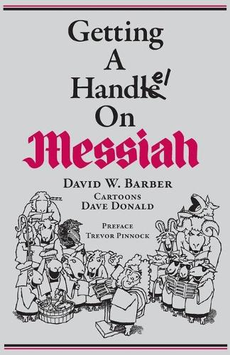 Getting a Handel on Messiah (Paperback)