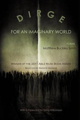Dirge for an Imaginary World - Poems (Paperback)