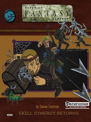 Superior Synergy Fantasy (Paperback)