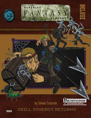 Superior Synergy Fantasy Deluxe (Paperback)