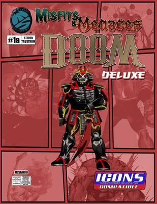 Doom Deluxe Icons Compatible (Paperback)