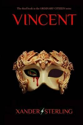 Vincent (Paperback)