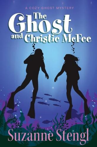 The Ghost and Christie McFee (Paperback)
