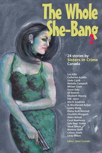 The Whole She-Bang 2 (Paperback)