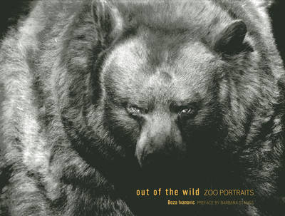 Out of the Wild: Zoo Portraits (Hardback)
