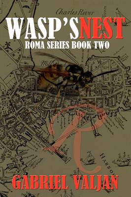 Wasp's Nest (Paperback)