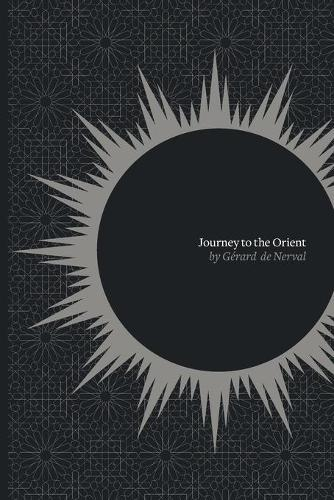 Journey to the Orient (Paperback)