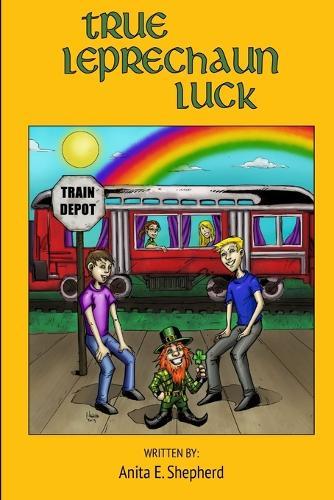 True Leprechaun Luck (Paperback)