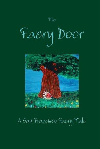 The Faery Door (Paperback)