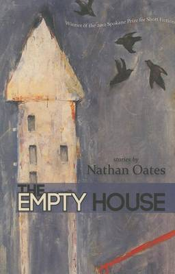 The Empty House (Paperback)