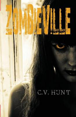 Zombieville (Paperback)