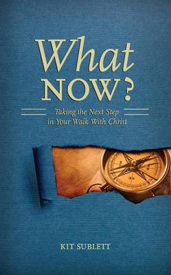 What Now? (Paperback)