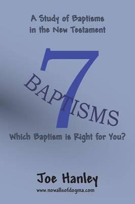 Seven Baptisms (Paperback)