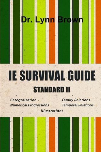 IE Survival Guide Standard II (Paperback)