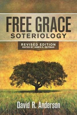 Free Grace Soteriology (Paperback)