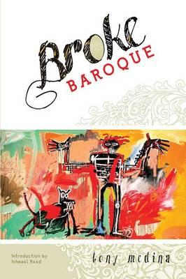 Broke Baroque (Paperback)
