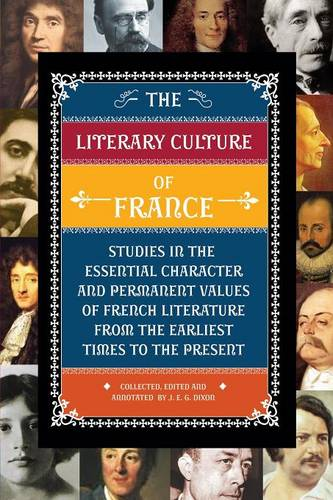the cultural values as a mirror of french literature Cultural literacy is a term coined by e d hirsch, referring to the ability to understand and participate fluently in a given culture cultural literacy is an analogy to literacy proper (the ability to read and write letters.