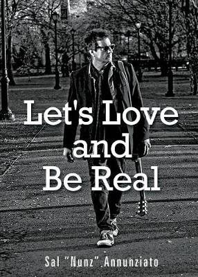 Let's Love and Be Real (Paperback)