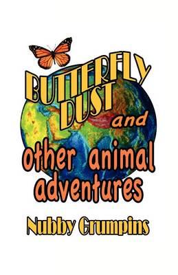 Butterfly Dust (Paperback)