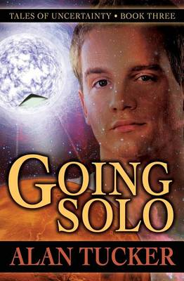 Going Solo (Paperback)
