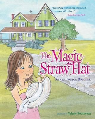 The Magic Straw Hat (Paperback)