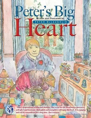 Peter's Big Heart (Paperback)