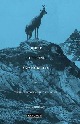 Doubt Loitering and Mobility (Paperback)